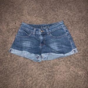Cruel Jean shorts Abby sZ 1